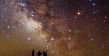 Stars in the Sky - Astronomy quotes