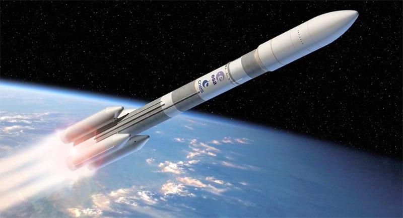Rocket - Rocketry