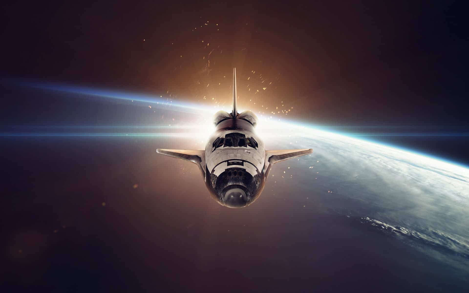 interesting space shuttle mission - photo #28