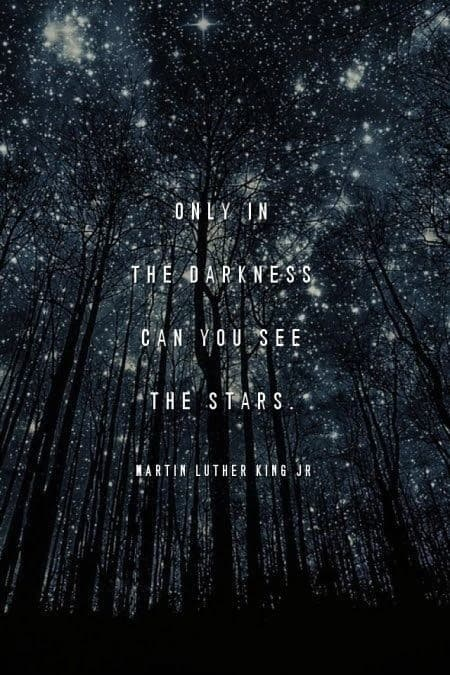 19 Best Inspirational Quotes And Phrases About Stars In The Sky