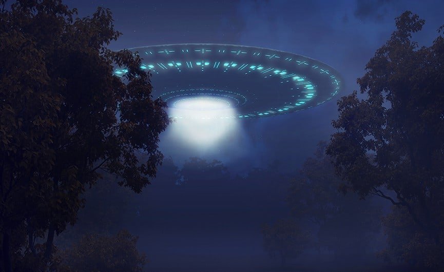 15 Most Mysterious UFO Quotes and Sayings to Ponder