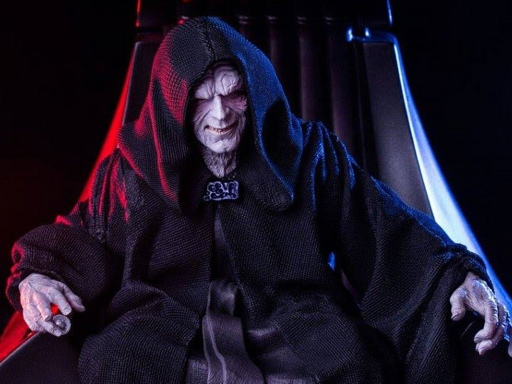 TOP 20 Most Famous Emperor Palpatine Quotes – Darth Sidious