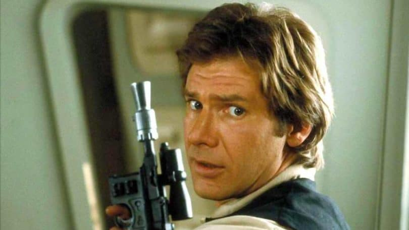 TOP 20 Han Solo Quotes From The Star Wars Movie Series