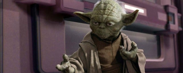 TOP 15 Master Yoda Quotes to Inspire You - Star Wars