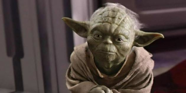 TOP 60 Master Yoda Quotes To Inspire You Star Wars Interesting Quotes Yoda