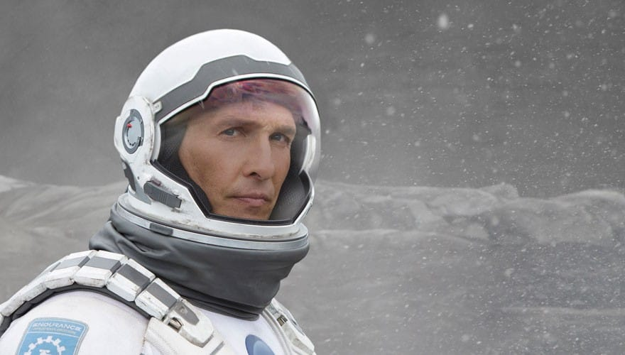 interstellar cooper