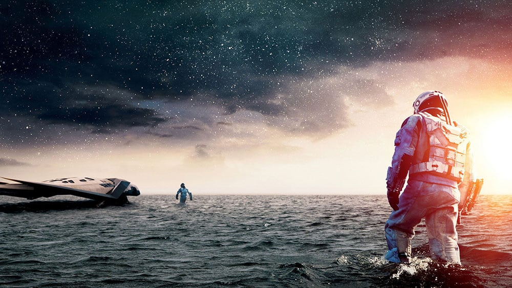 Interstellar Most Famous Movie Quotes To Ponder