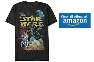 merchandise star wars