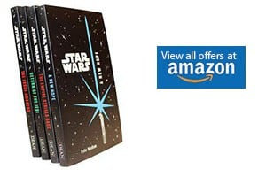 Books star wars