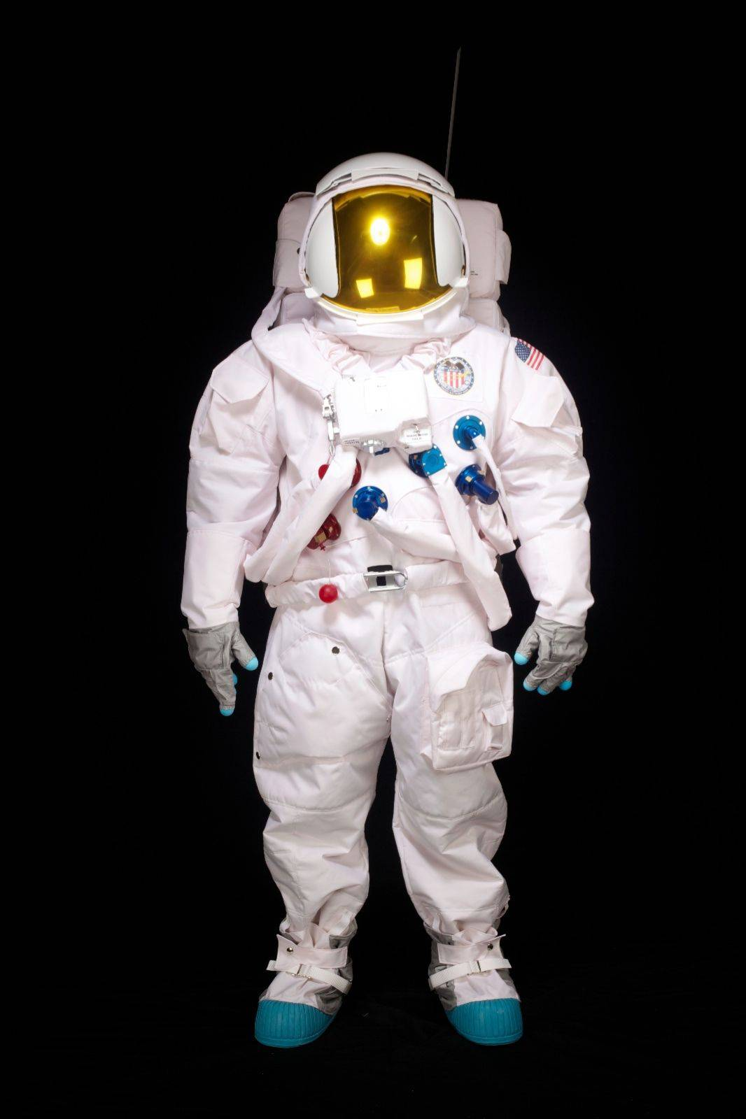 Apollo A7L B Space Suit Museum Quality Replica