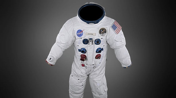 IVA Space Suit USA