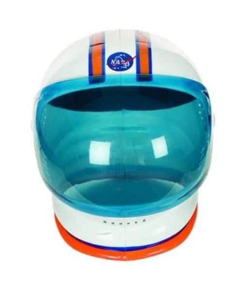 Adult Space Helmet Costume Accessory by Charades