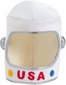 USA Astronaut Helmet by Fun Express