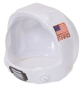 Children's Toy Space Helmet by Jacobson Hat